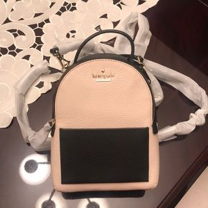 kate spade Bags - Kate Spade Jackson Street Merry - Mini Backpack 35a1787e7d5ac